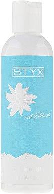Gesichtswasser mit Edelweiss für empfindliche Haut - Styx Naturcosmetic Alpin Derm Tonic — Bild N4