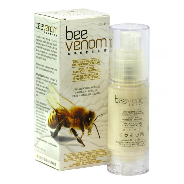 Gesichtsserum mit Bienengiftextrakt - Diet Esthetic Bee Venom Essence Treatment — Bild N1