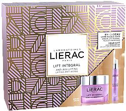 Düfte, Parfümerie und Kosmetik Gesichtspflegeset - Lierac Lift Integral Anti-Age Lifting (Gesichtscreme 50ml + Augenserum 15ml)