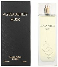 Alyssa Ashley Musk Extreme - Eau de Parfum — Bild N2