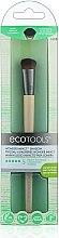 Düfte, Parfümerie und Kosmetik Lidschattenpinsel - Ecotools Wonder Impact Shadow Make-Up