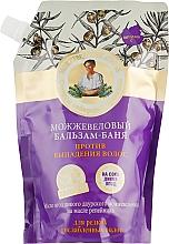 Düfte, Parfümerie und Kosmetik Haarbalsam gegen Haarausfall - Rezepte der Oma Agafja (Doypack)