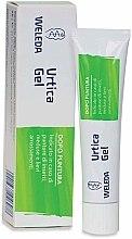 Düfte, Parfümerie und Kosmetik Körpergel nach Insektenstiche und Sonnenbrand mit Brennnesselextrakt - Weleda Urtica Gel