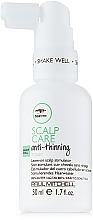 Düfte, Parfümerie und Kosmetik Stimulierendes Haarwasser für dünnes Haar - Paul Mitchell Tea Tree Scalp Care Anti-Thinning Tonic