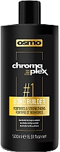 Düfte, Parfümerie und Kosmetik Kräftigende und stärkende Haarpflege beim Färben - Osmo Chromaplex Bond Bulider 1