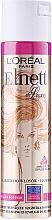Düfte, Parfümerie und Kosmetik Haarlack Sehr starker Halt - L'Oreal Paris Elnett De Luxe Volume Hairspray Very Strong Hold