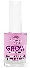 Nagelhärter für schnelles Nagelwachstum - Constance Carroll Grow Strong — Bild N1