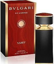 Düfte, Parfümerie und Kosmetik Bvlgari Le Gemme Yasep - Eau de Parfum