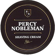 Düfte, Parfümerie und Kosmetik Rasiercreme - Percy Nobleman Shaving Cream