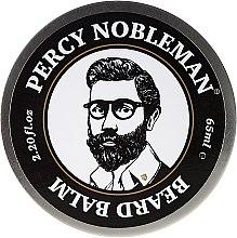 Düfte, Parfümerie und Kosmetik Bartbalsam - Percy Nobleman Beard Balm