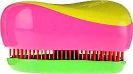 Kompakte Haarbürste - Tangle Teezer Compact Styler Kaleidoscope Brush — Bild N2