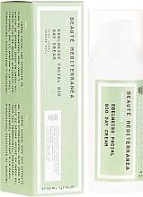 Düfte, Parfümerie und Kosmetik Tagescreme mit Edelweiß-Extrakt - Beaute Mediterranea Edelweiss Facial Bio Day Cream