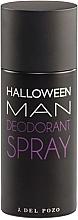 Düfte, Parfümerie und Kosmetik Jesus del Pozo Halloween Man - Deospray