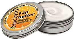 Lipeenbalsam Citrus - Nacomi Lip Butter — Bild N2
