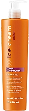 Düfte, Parfümerie und Kosmetik Haarspülung für coloriertes Haar - Inebrya Ice Cream Color Conditionerk