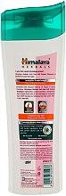 Shampoo gegen Haarausfall mit Protein - Himalaya Herbals Anti-Hair Fall — Bild N2