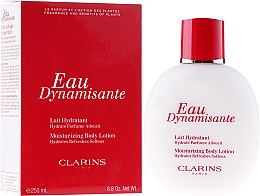 Düfte, Parfümerie und Kosmetik Körperlotion - Eau Dynamisante Moisturizing Body Lotion
