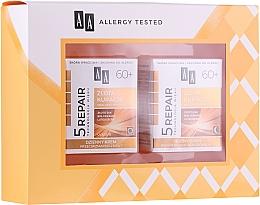 Düfte, Parfümerie und Kosmetik Gesichtspflegeset - AA Age Technology 5 Repair (Tagescreme 50ml + Nachtcreme 50ml)