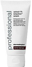 Düfte, Parfümerie und Kosmetik Straffendes Gesichtsserum mit Retinol 1% - Dermalogica Ion Active Retinol 1% Salon Size