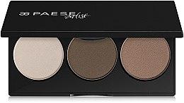 Makeup Palette - Paese Artist Contouring Palette — Bild N1