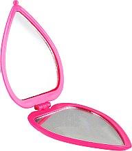 Kosmetischer Taschenspiegel 85550 rosa - Top Choice Colours Mirror — Bild N2