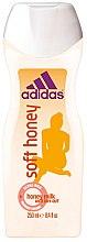 Düfte, Parfümerie und Kosmetik Duschgel - Adidas Soft Honey Shower Gel