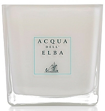Düfte, Parfümerie und Kosmetik Duftkerze im Glas Elba - Acqua Dell Elba Isola D'Elba Scented Candle