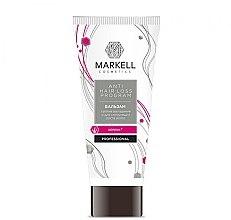 Düfte, Parfümerie und Kosmetik Conditioner gegen Haarausfall - Markell Cosmetics Anti Hair Loss