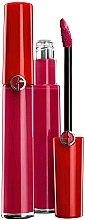 Düfte, Parfümerie und Kosmetik Flüssiger Lippenstift - Giorgio Armani Lip Maestro