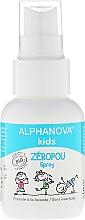 Düfte, Parfümerie und Kosmetik Läuse-Abwehrspray für Kinder - Alphanova Kids Spray