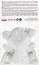 Handgemachte Naturseife Teddybär mit Ananasduft - LaQ Happy Soaps Natural Soap — Bild N3