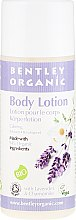 Düfte, Parfümerie und Kosmetik Beruhigende Körperlotion - Bentley Organic Body Care Calming Body Lotion