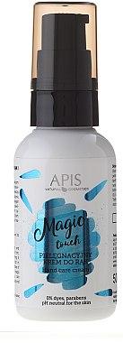 Leichte Handcreme mit Arganöl und Sheabutter - APIS Professional Magic Touch Hand Cream — Bild N6