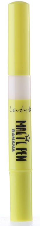 Concealer Magic Pen Banana - Lovely Magic Pen Banana — Bild N1