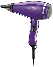 Düfte, Parfümerie und Kosmetik Haartrockner mit Ionen-Generator - Valera Vanity Comfort Pretty Purple