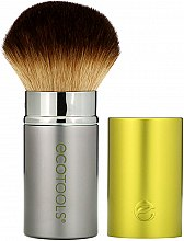 Düfte, Parfümerie und Kosmetik Ausziehbarer Kabuki Pinsel - Eco Tools Retractable Brush Kabuki