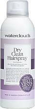 Düfte, Parfümerie und Kosmetik Trockenes Shampoo für alle Haartypen - Waterclouds Dry Clean Violet Silver