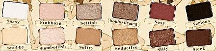 Lidschattenpalette - TheBalm NudeTude Eyeshadow Palette — Bild N4