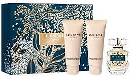 Düfte, Parfümerie und Kosmetik Elie Saab Le Parfum Royal - Duftset (Eau de Parfum 50ml + Körperlotion 75ml + Duschcreme 75ml)