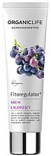 Düfte, Parfümerie und Kosmetik Beruhigende Gesichtscreme - Organic Life Dermocosmetics Face Cream