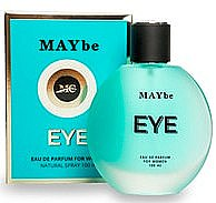 Christopher Dark MAYbe Eye - Eau de Parfum — Bild N1
