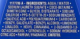 Regenerierendes Pflegeshampoo für feines, geschädigtes Haar - L'Oreal Professionnel Pro Fiber Re-Create Shampoo — Bild N3