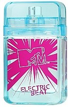Düfte, Parfümerie und Kosmetik MTV Perfumes MTV Electric Beat - Eau de Toilette