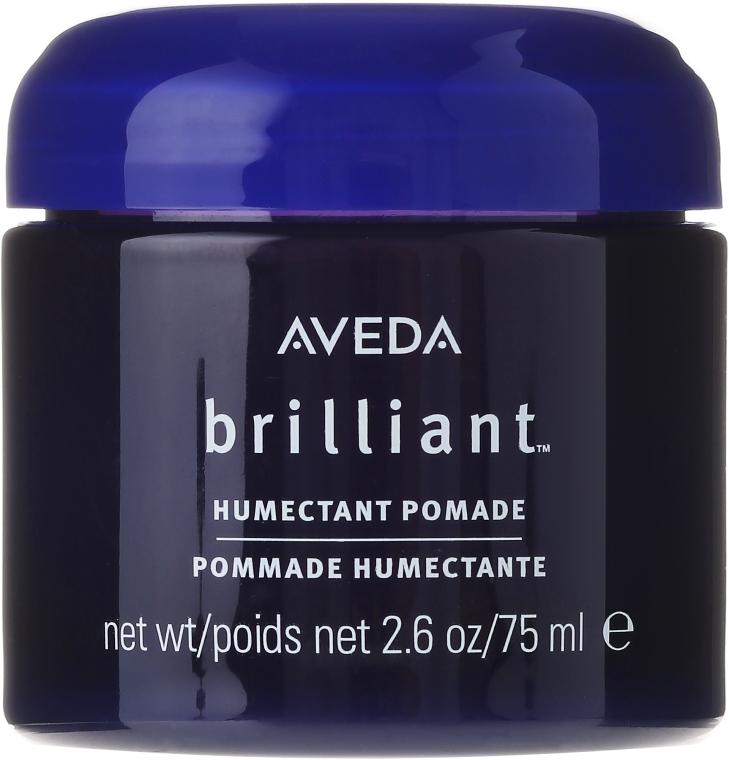 Modellierende Haarpomade - Aveda Brilliant Humectant Pomade — Bild N1