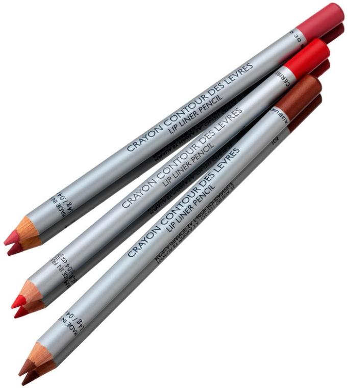 Lippenkonturenstift - Mavala Lip Liner Pencil — Bild N2
