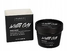 Düfte, Parfümerie und Kosmetik Gesichtsmaske mit weißer Tonerde - Fancy Handy White Clay Face Mask