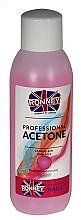 Düfte, Parfümerie und Kosmetik Nagellackentferner mit Kaugummiduft - Ronney Professional Acetone Chewing Gum