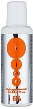 Entwicklerlotion 6% - Kallos Cosmetics KJMN Hydrogen Peroxide Emulsion — Bild N6