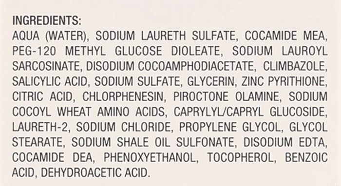 Anti-Schuppen Shampoo für fettige Kopfhaut - Noreva Sebodiane DS Anti-Dandruff Shampoo — Bild N4