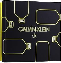 Düfte, Parfümerie und Kosmetik Calvin Klein CK One - Duftset (Eau de Toilette 200ml + Eau de Toilette 50ml)